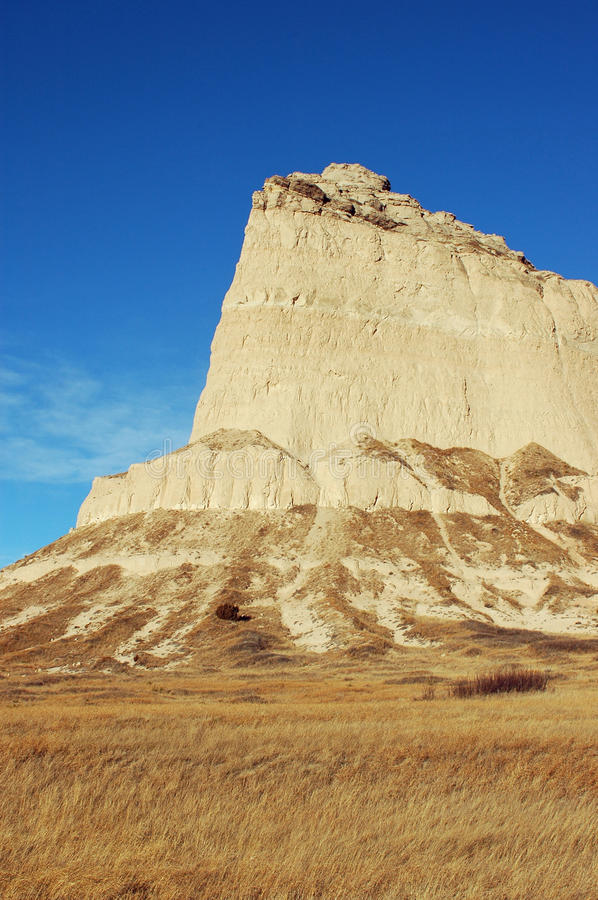 ne scottsbluff 库存图片