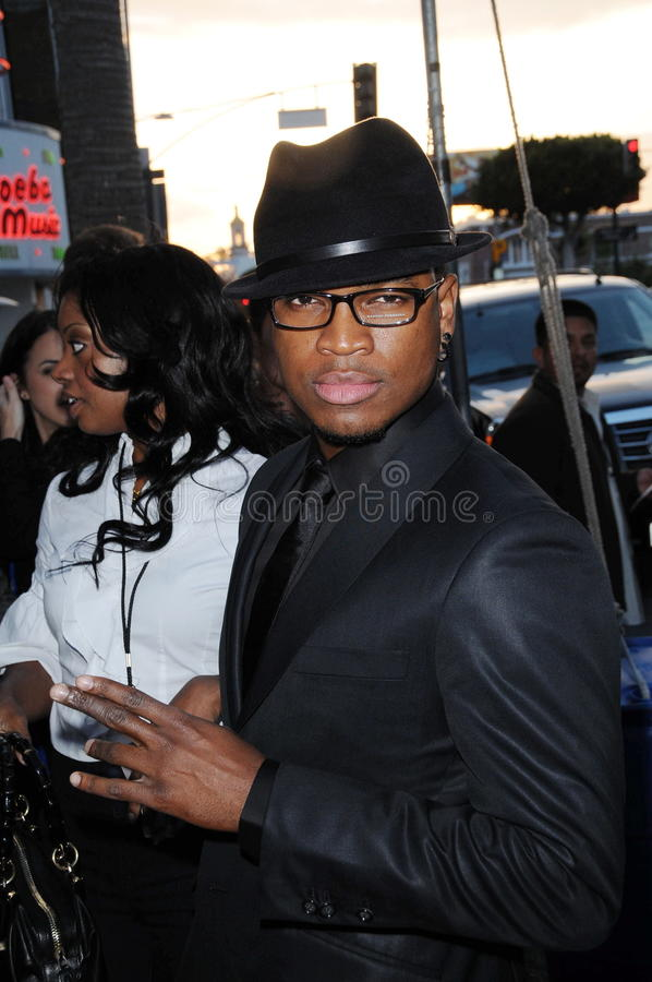 Download Ne - Yo editorial image. Image of premiere, funeral, arclight - 24725965