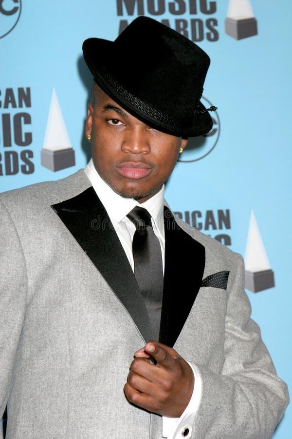 Download Ne - Yo editorial photo. Image of awards, music, angeles - 30076486