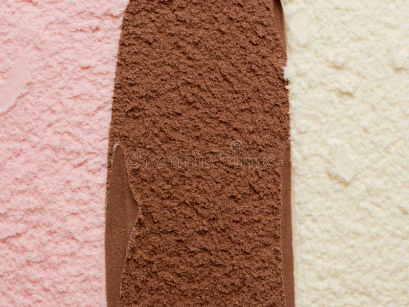 Download Neapolitan Ice Cream Stock Photos - Image: 31049683