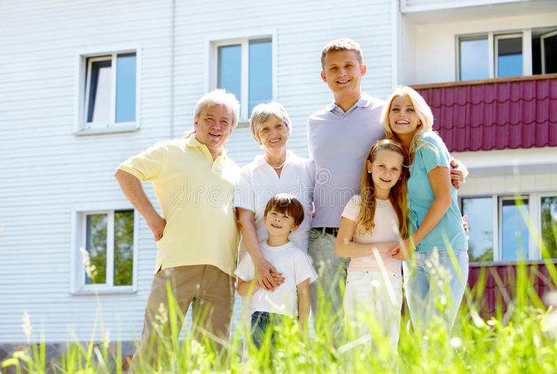 Download Near New Cottage Royalty Free Stock Photos - Image: 19622678