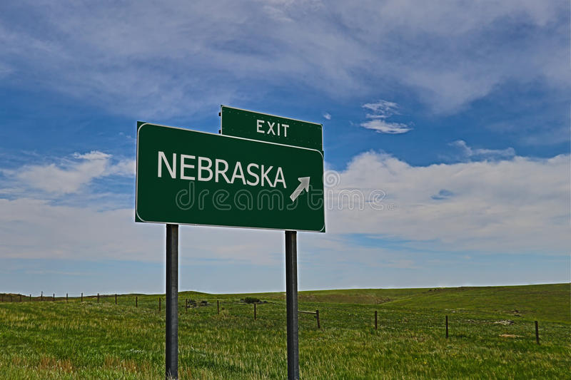 nebraska photo stock