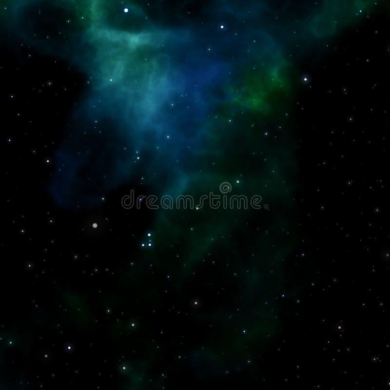 Download Nebula Sky Royalty Free Stock Images - Image: 24434339