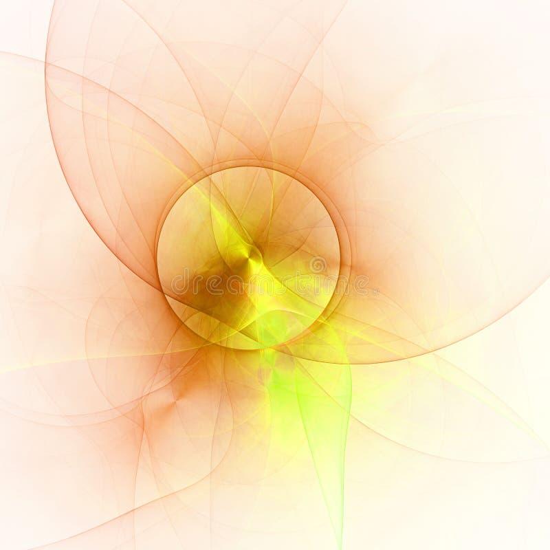 Nebulosa do ` s do Andromeda Poeira de estrela ilustração do vetor