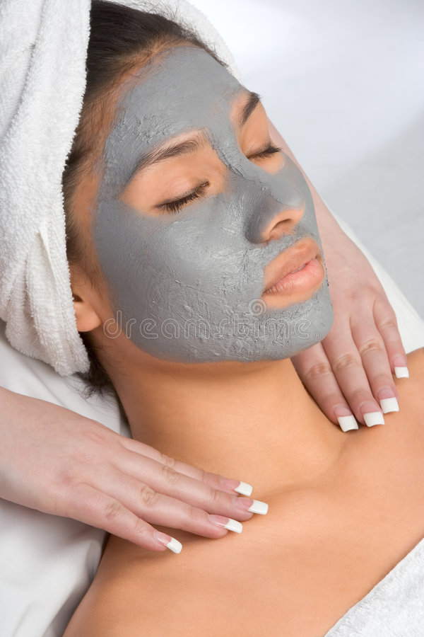 Download Neck massage stock image. Image of healthcare, alternative - 3234915