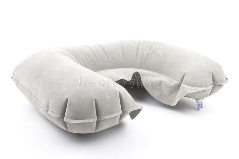 Download Neck pillow stock image. Image of comfortable, illness - 28005783