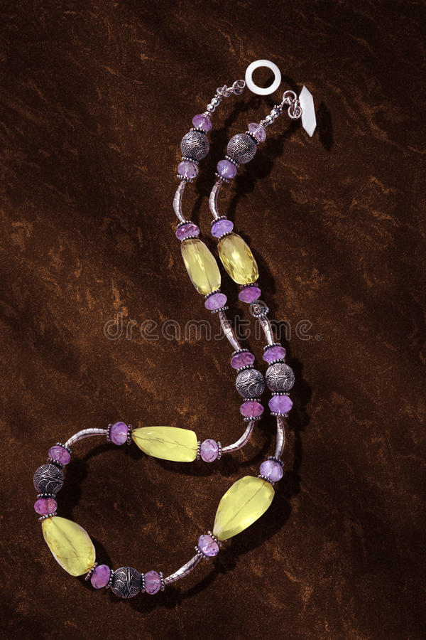 Free Necklace Stock Image - 11942121