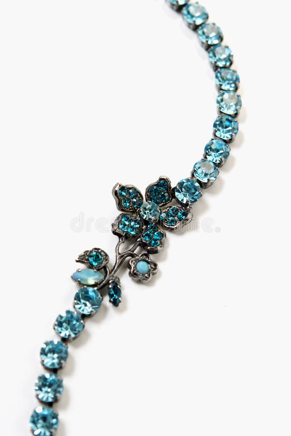 Free Necklace Royalty Free Stock Photography - 1708957