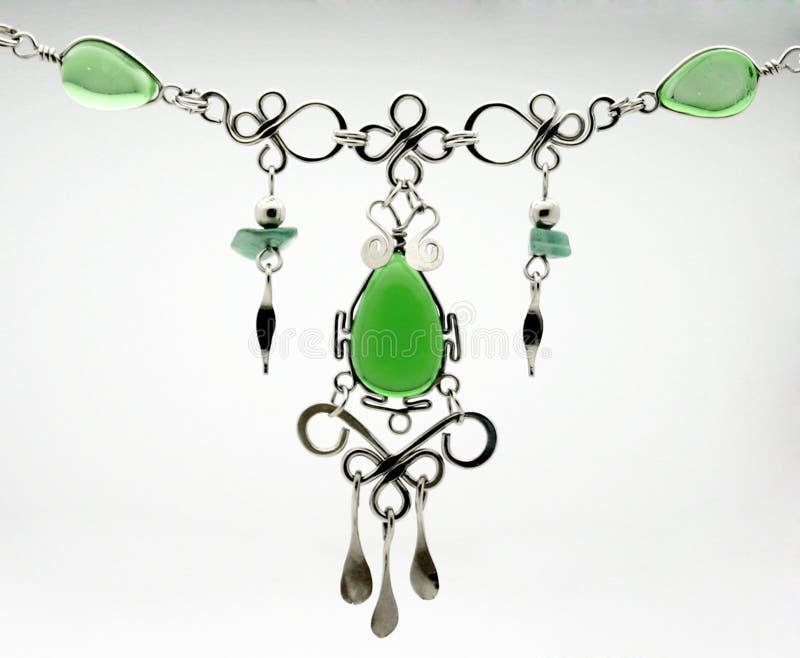 necklace στοκ φωτογραφία