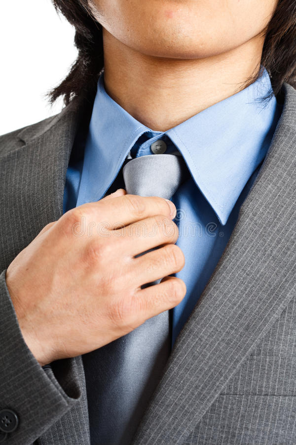 Download Necktie stock photo. Image of executive, businessman - 23977694
