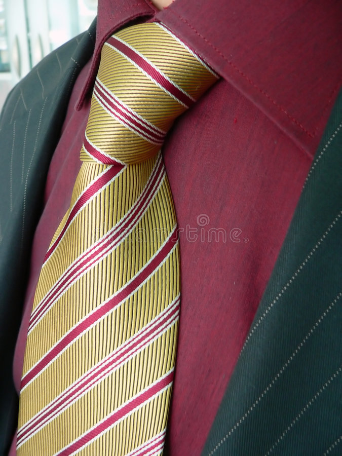 Download Necktie stock image. Image of commerce, shop, lapel, cravat - 470853