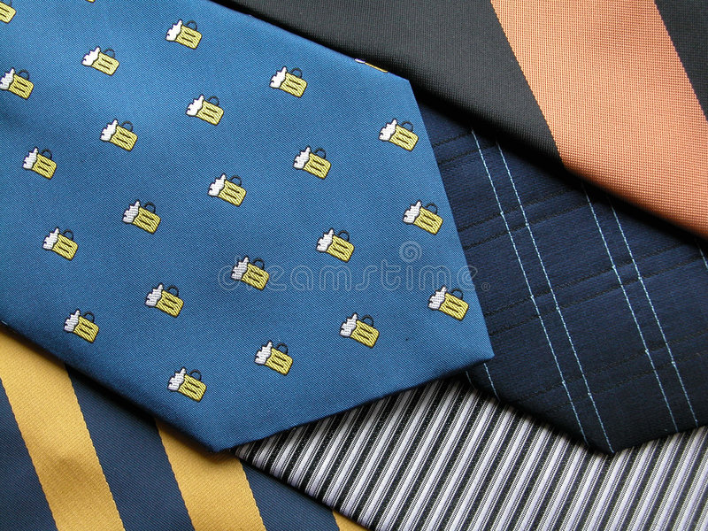 Download Necktie stock photo. Image of formal, business, shirt, dress - 86930