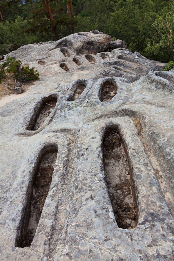 Necropolis of Cuyacabras