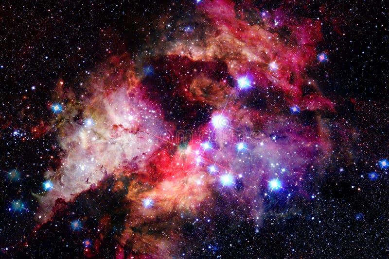necropolis Weltraumbild, das f?r Tapete passend ist lizenzfreie stockfotografie