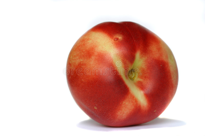 Download Nectarine stock photo. Image of health, healthy, tasty - 165220