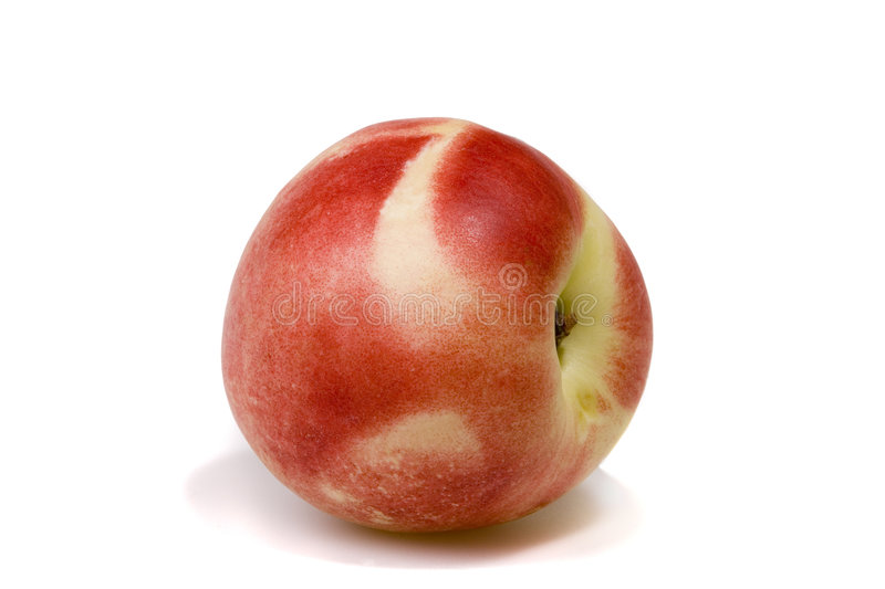 Nectarine royalty free stock photos