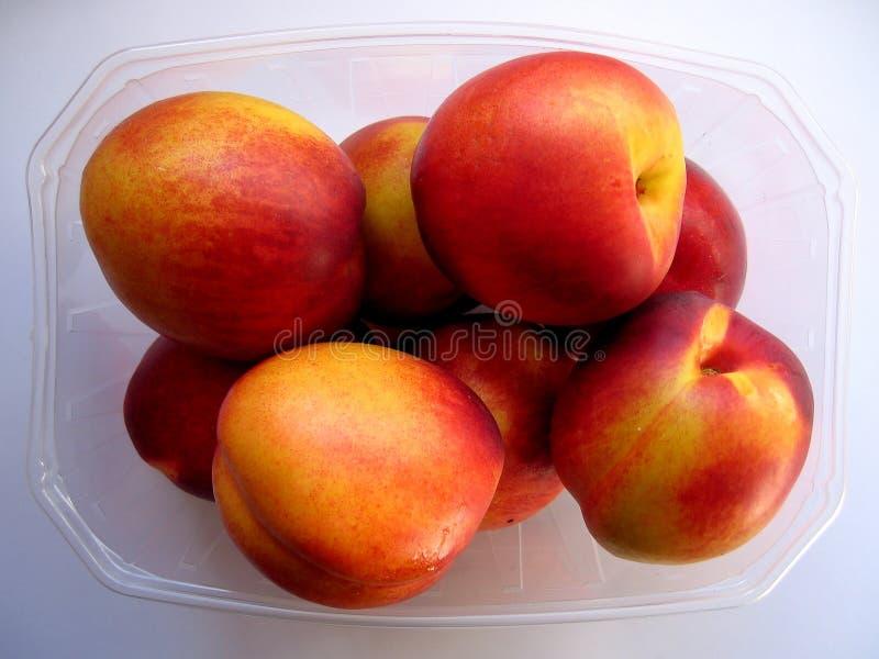 Nectarine Pummet Stock Fotografie