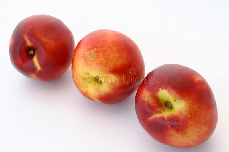 Download Nectarines stock image. Image of agriculture, crop, refreshment - 14906839
