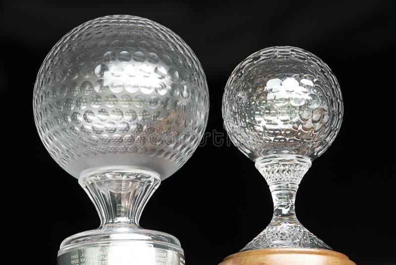Nedbank高尔夫球挑战战利品- NGC2012 免版税库存图片