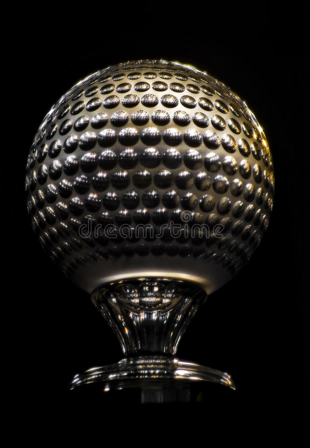 Free Nedbank Golf Challenge Trophy Royalty Free Stock Image - 12159026