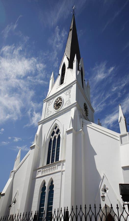Nederlandse Opnieuw gevormde kerk royalty-vrije stock afbeeldingen