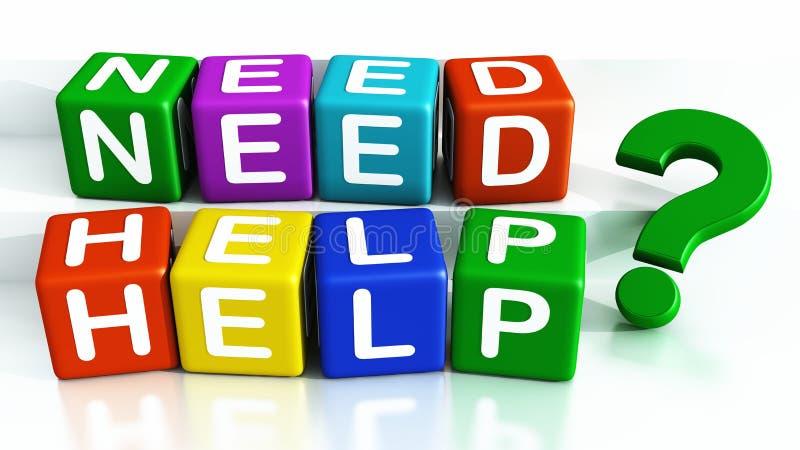 Need help stock illustration