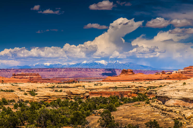 Download Needles District Canyonlads Stock Photo - Image: 31881254