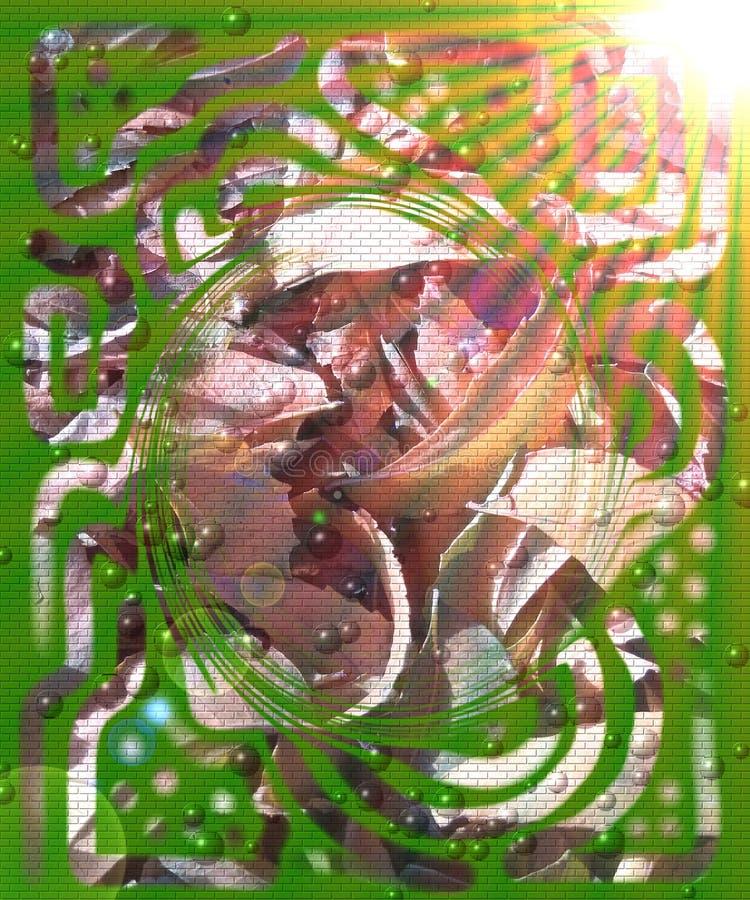 Neem tree azadirachta indica  brick wall  dry leafs green design sun rise  vector background . Neem tree azadirachta indica  neture  dry leafs green design sun royalty free stock photos