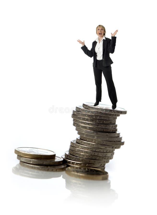 Negócio imagens de stock royalty free