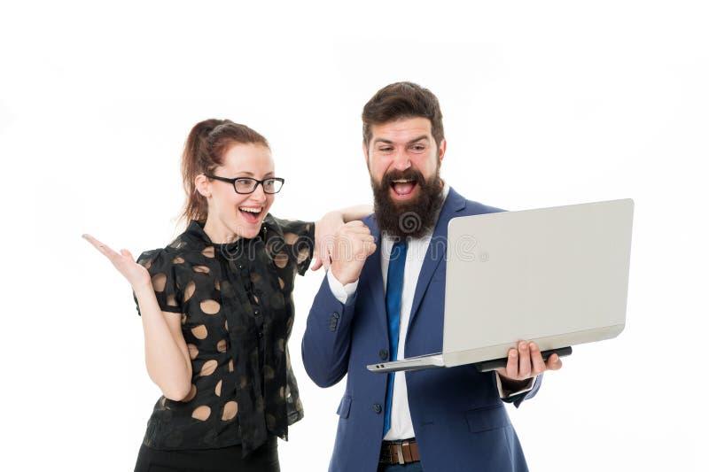 Negócio de consulta do homem e da mulher :   Parceria e coopera??o Consulta e fotos de stock