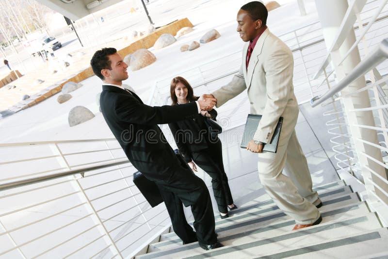 Negócio de negócio imagens de stock royalty free