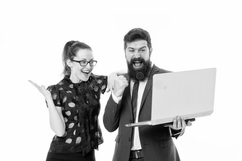 Neg?cio de consulta do homem e da mulher : Conceito de mercado da equipe Parceria e coopera??o Consulta e fotos de stock