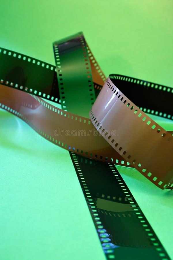 Download Negativa de película imagen de archivo. Imagen de exposición - 1279125