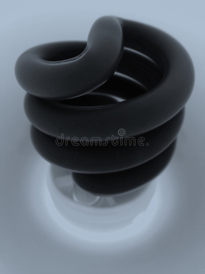 Download Negative Swirl Royalty Free Stock Images - Image: 7981229