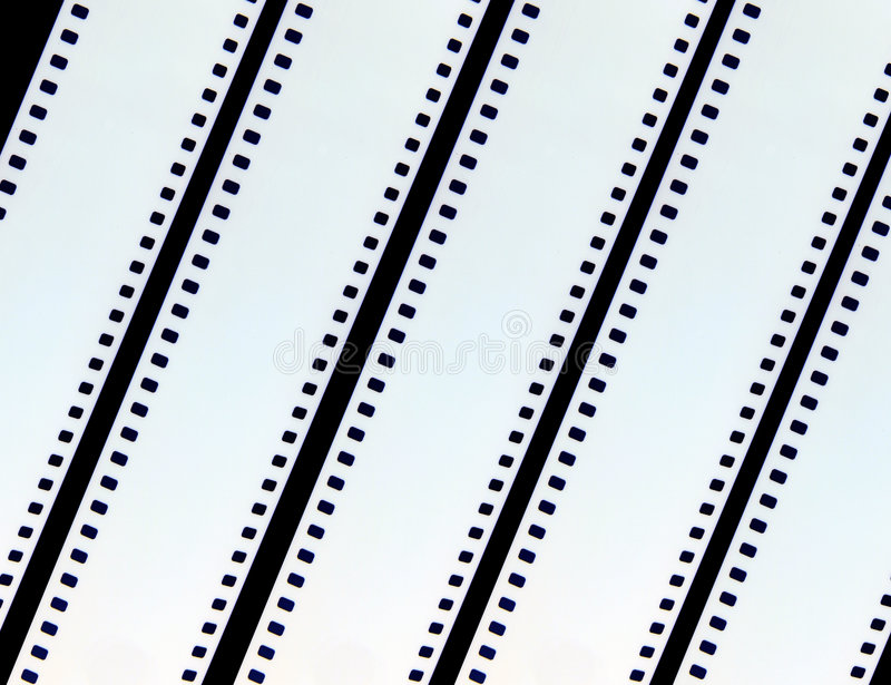 Negatives royalty free stock images