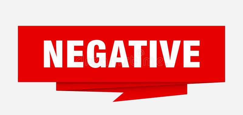 Negativo royalty illustrazione gratis