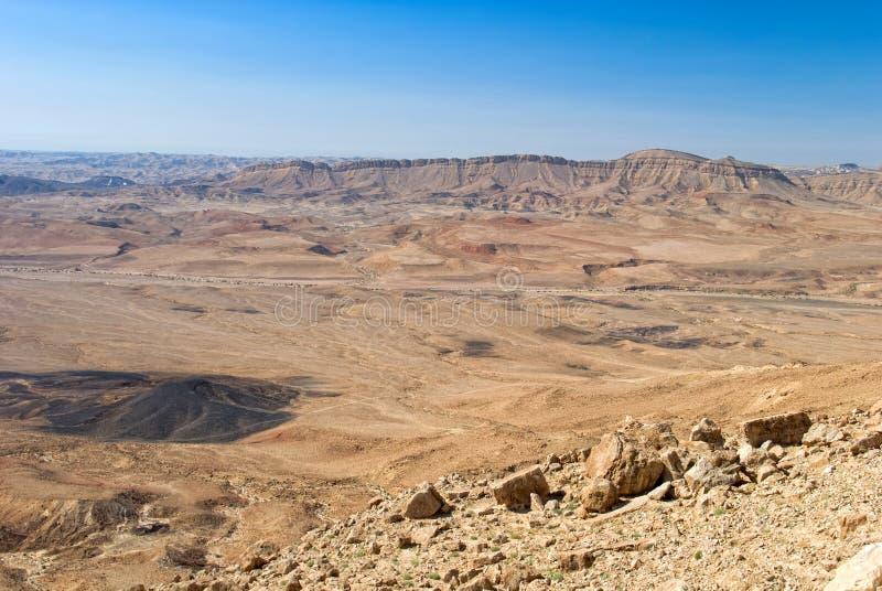 Download Negev stock photo. Image of empty, nobody, outdoors, horizon - 14850500