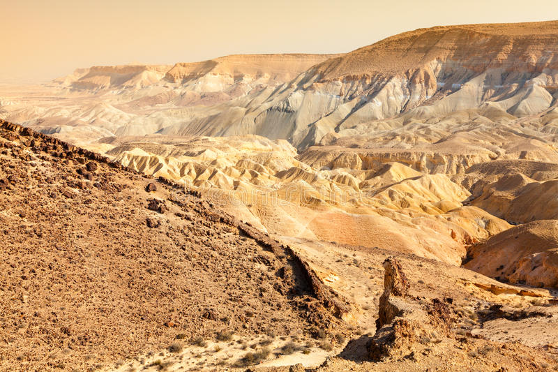 Download Negev Desert stock photo. Image of wilderness, nature - 30756650