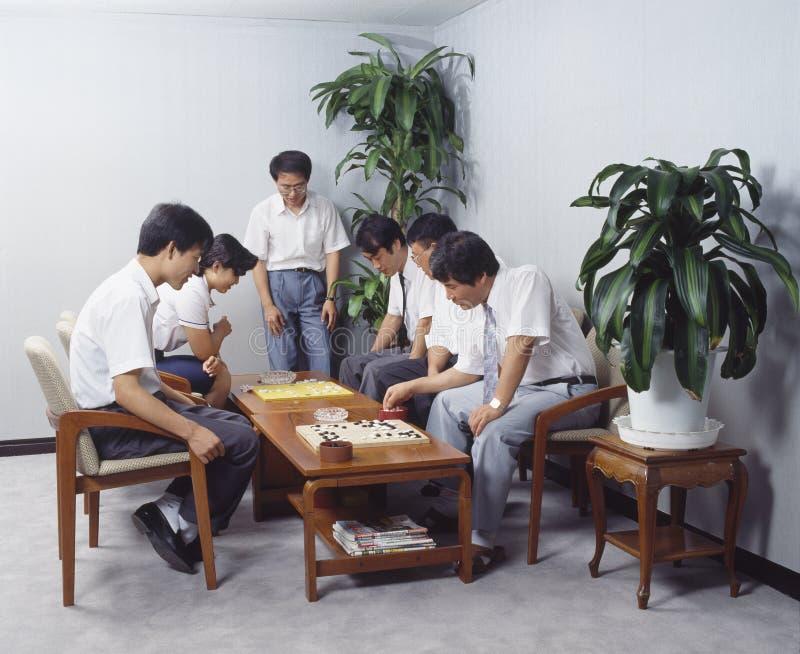 Negocios foto de archivo