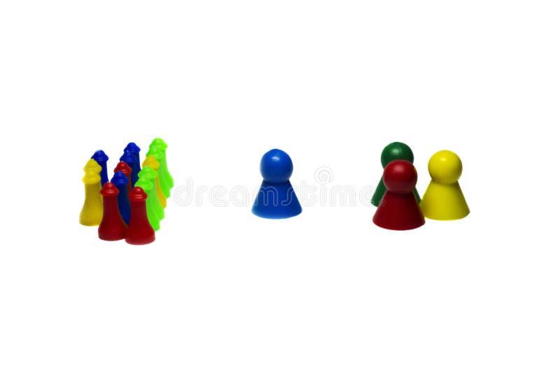 Download Negotiate stock image. Image of businessman, white, marketing - 32914071