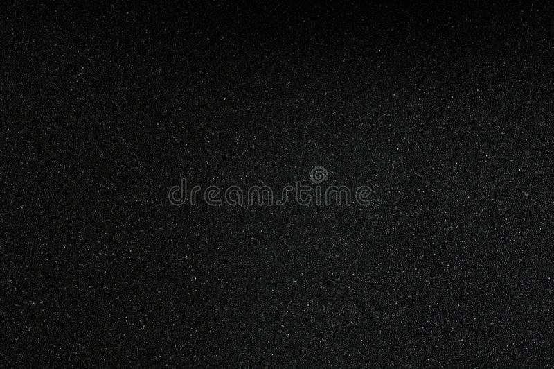 Negro con el fondo de la chispa fotos de archivo libres de regalías