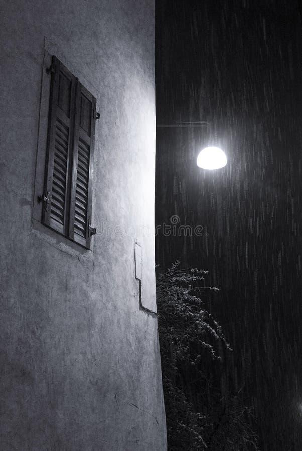 neige légère photos libres de droits