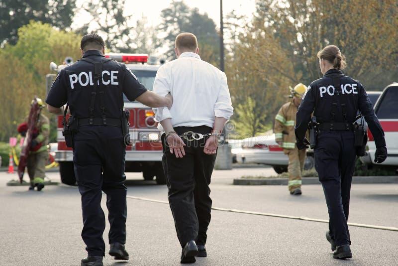 Nell'ambito dell'arresto