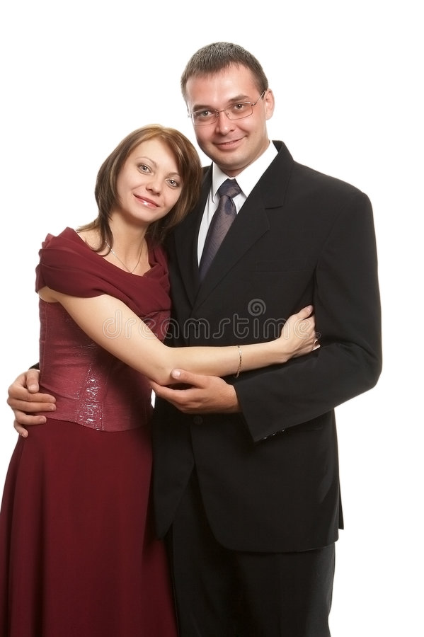Download Nelle coppie di amore immagine stock. Immagine di isolato - 3140045