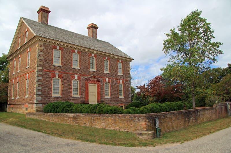Nelson House fotos de stock