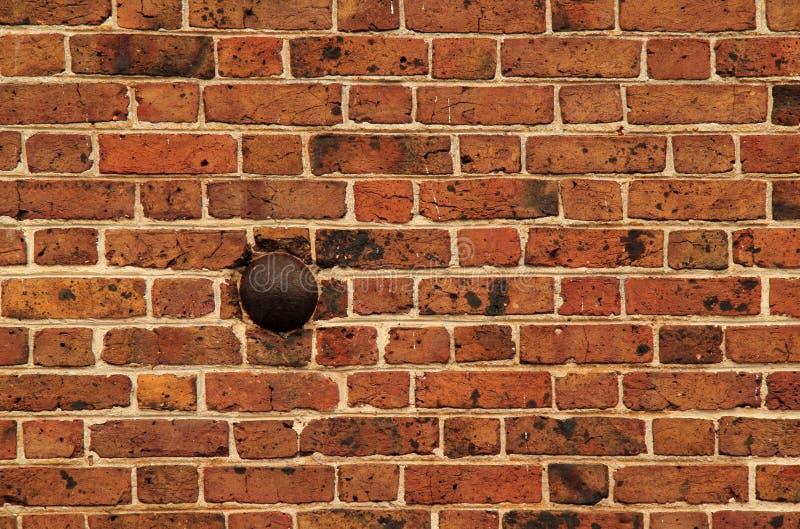 Nelson House Cannonball fotografia de stock royalty free