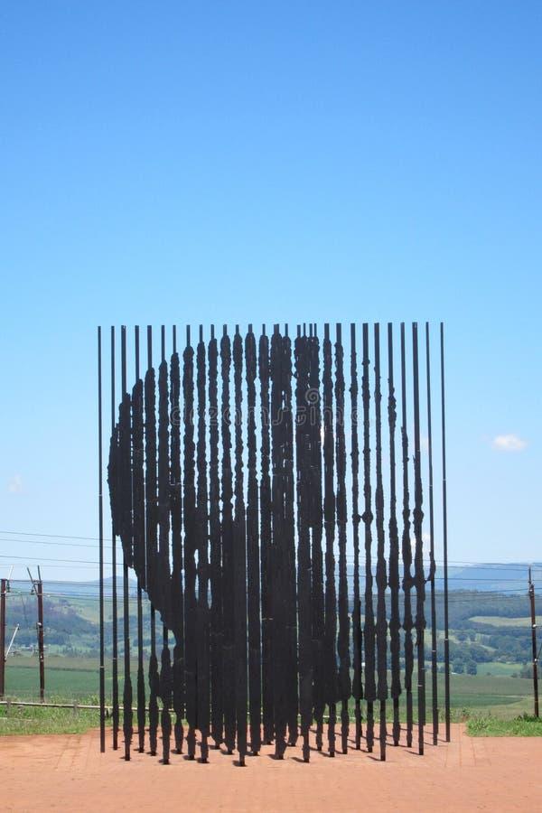 Free Nelson Mandela Capture Site Royalty Free Stock Photo - 110421495