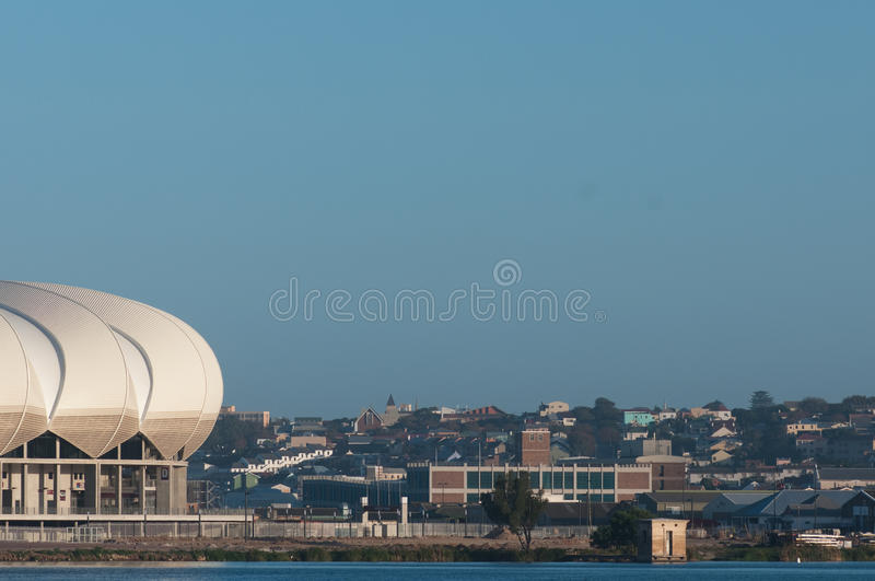 Download Nelson Mandela Stadium , Porth Elizabeth Editorial Image - Image: 13907725