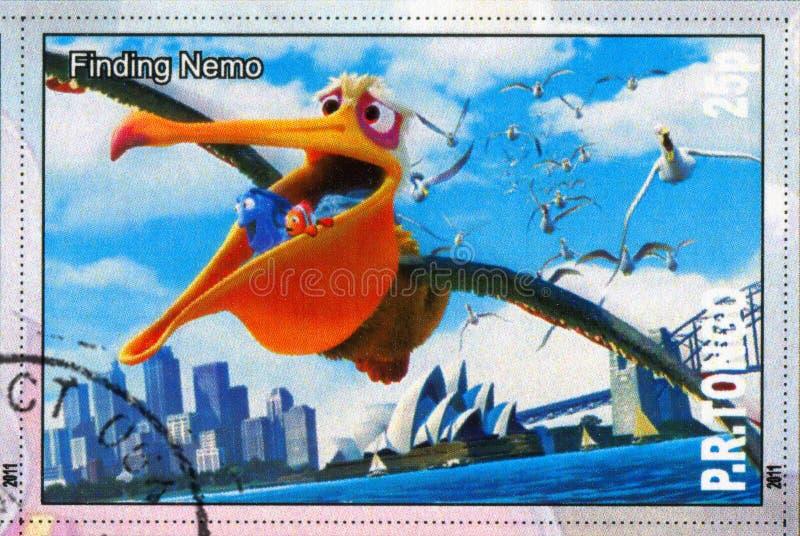 Nemo zoeken stock afbeeldingen