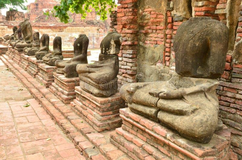 Nenhuma imagem principal de buddha foto de stock